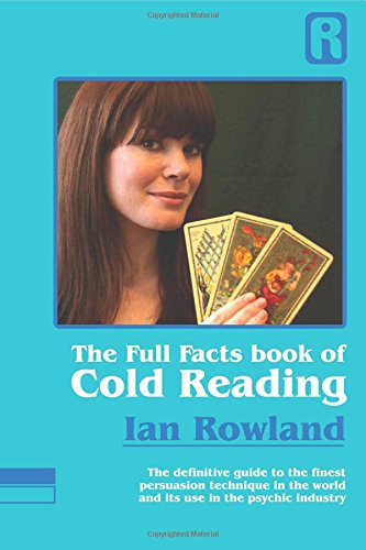 cold reading These are monthly ongoing classes that apply the ivana chubbuck technique in a cold reading format and teach students all about the audition process.