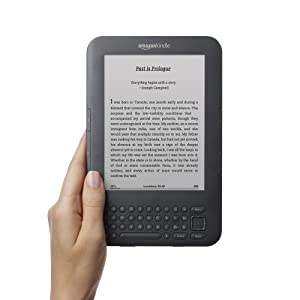 Cover of &quot;Kindle Wireless Reading Device,...