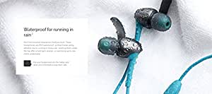 Sony MDR-XB30EX In-Ear Extraa Bass stereo and Call receiver and Call end Button Headphone (Multi Colour) Suitable for ACER LIQUID E600 PHONES