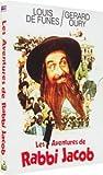 echange, troc Les Aventures de Rabbi Jacob - Édition Collector 2 DVD