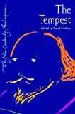 The Tempest (New Cambridge Shakespeare) (The New Cambridge Shakespeare)