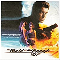 James Bond - Die Welt ist nicht genug (James Bond - The World Is Not Enough)