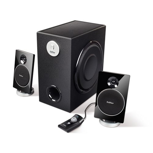 Edifier Usa M3300Sf Multimedia Speakers