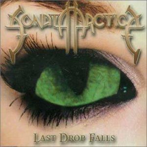 Sonata Arctica - Last Drop Falls (Single) - Zortam Music
