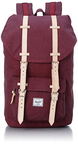 [ハーシェルサプライ] Herschel Supply 公式 Little America 10014-00743-OS Windsor Wine (Windsor Wine)