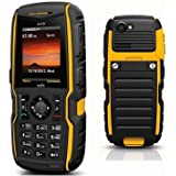 Sprint Sonim XP Strike Rugged GPS Push To Talk Phone