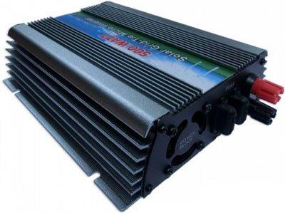 Sungoldpower 500W Grid Tie Inverter Dc10.5V-28V Power Inverter For Solar Panel System Hot Sale