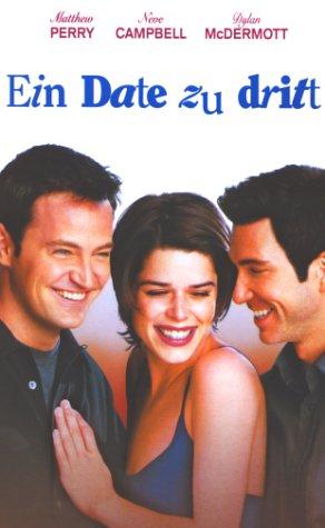 Ein Date zu Dritt [VHS]
