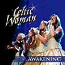 Celtic Woman - Awakening [Japan CD] TOCP-71260