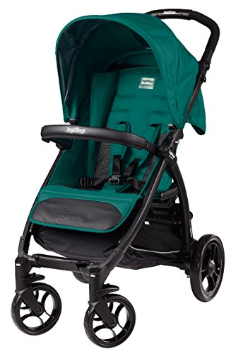 Peg Perego Booklet, Aquamarine