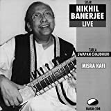 Nikhil Banerjee Misra Kafi 1982
