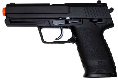 WinGun 101 USP Gas Airsoft Gun Pistol