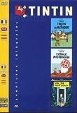 echange, troc Tintin : Tintin en Amérique / L'Etoile mystérieuse / Vol 714 pour Sydney