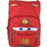 15 Disney Pixar Cars Lightning Mcqueen Backpack-tote-bag-school