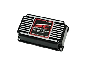 MSD 5520 Street Fire Ignition Control Box