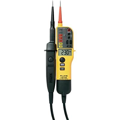 Fluke T130 Voltage and Continuity Tester by Fluke