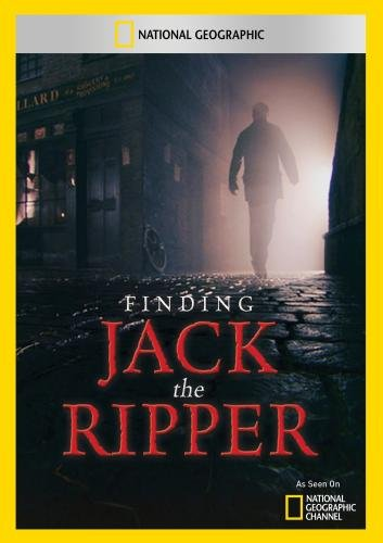 Finding Jack the Ripper [DVD] [Import]