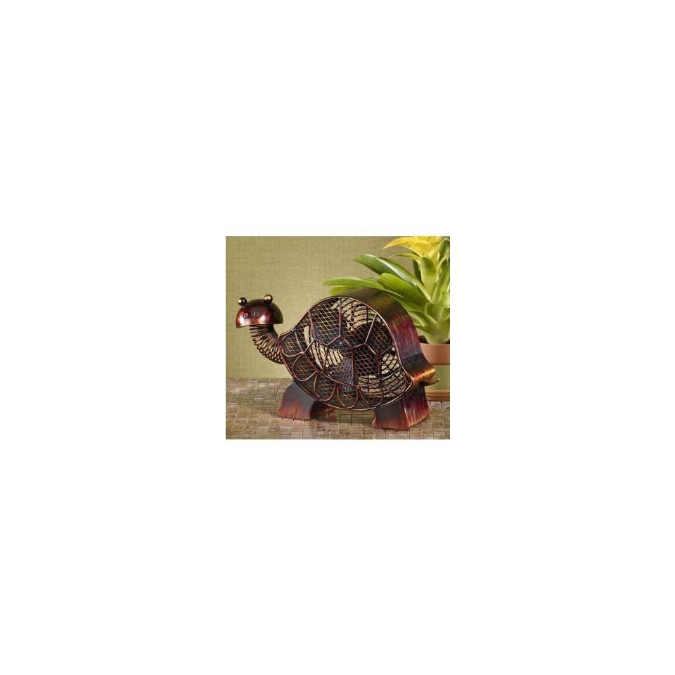 Deco Breeze Turtle Fan