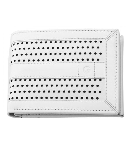 G by GUESS Perforated Wallet