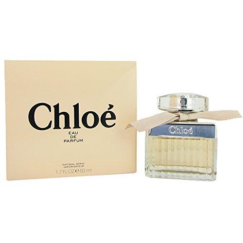 Chloe See By Eau de Parfum, Donna, 50 ml