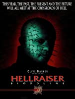 Hellraiser IV: Bloodline [HD]