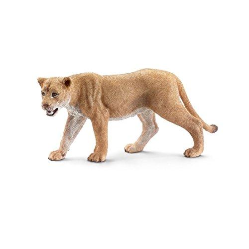 Schleich Animaux sauvages Lionne