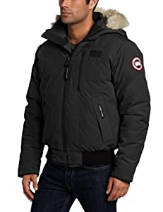 Amazon.com: Canada Goose Men's Borden Bomber Jacket