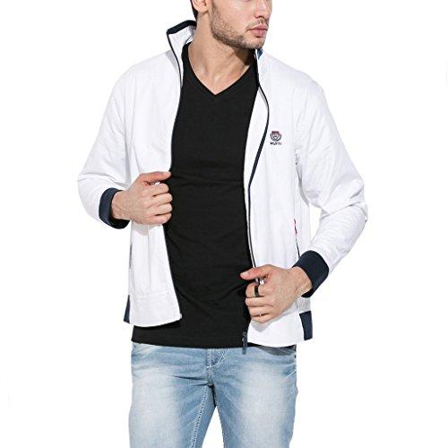 Mufti-Mens-Cotton-Jacket-MFJ-510-A02WhiteXX-Large