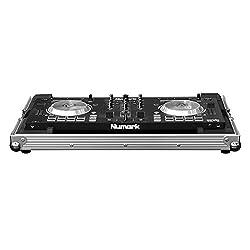 Odyssey FRMIXTRACK3 Numark Pro 3 DJ Controller Flight Ready Case by Odyssey Innovative Designs