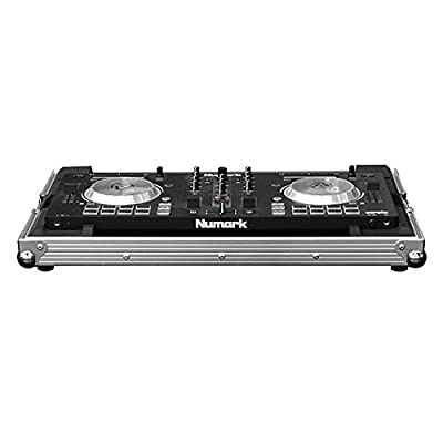 Odyssey FRMIXTRACK3 Numark Pro 3 DJ Controller Flight Ready Case by Odyssey Innovative Designs