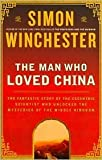 img - for The Man Who Loved China Publisher: Harper book / textbook / text book