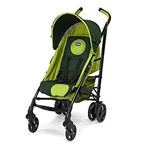 Chicco Lite Way Stroller Basic Evergreen