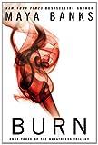 Burn (The Breathless Trilogy)