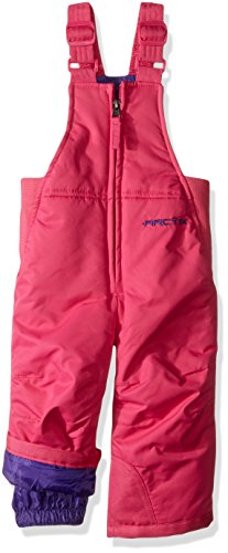 Arctix Infant Classic Snow Overalls Bib, Fuchsia, 18 Months (Baby Clothes 12 To 18 Months compare prices)