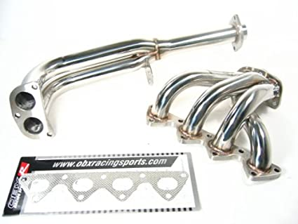 Exhaust Integra ls Acura Integra ls rs gs