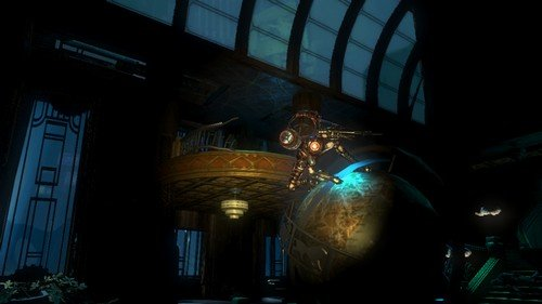 Online Game, Online Games, Video Game, Video Games, Xbox 360, PlayStation 3, PC, PC Download, Bioshock 2