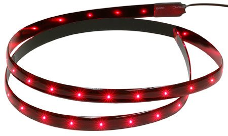 Led Light Strip Led Lighting Red Color For Auto Airplane Aircraft Rv Boat Interior Cabin Cockpit Led Light