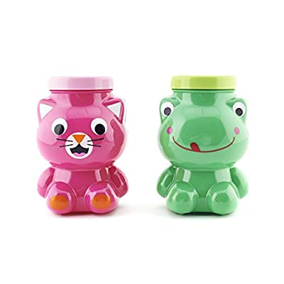 Animal Sweet Jar - Assorted