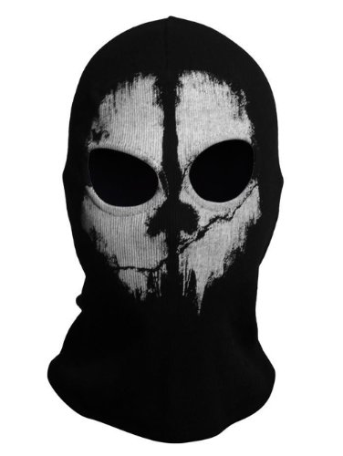 Full Face Skull Mask Balaclava
