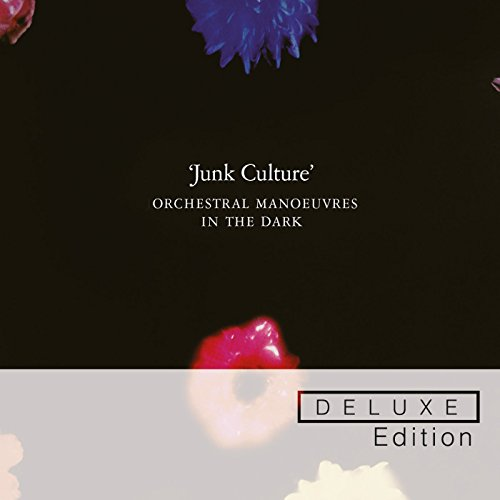 Orchestral Manoeuvres In The Dark-Junk Culture-Remastered Deluxe Edition-2CD-2015-DLiTE