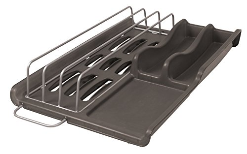 Rubbermaid Slide-Out Vertical Lid and Pan Organizer image