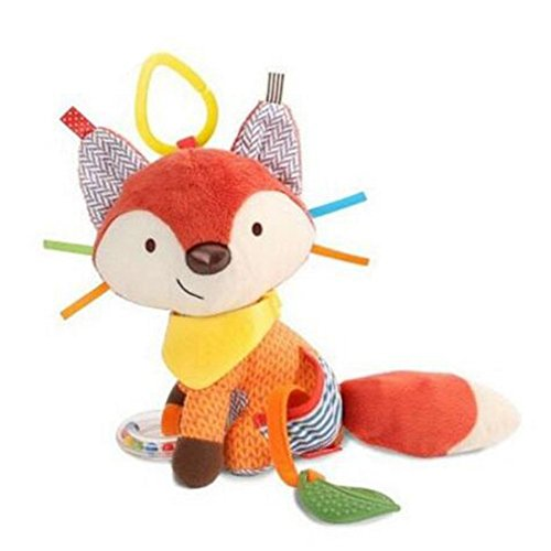 highdas-multifonctions-peluches-molar-colle-bite-entrance-lit-bebe-doll-hanging-a-appaiser-doll-fox
