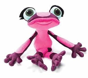 Amazon com: Rio 2 Gabi 16 Plush Dart Frog Doll: Toys & Games
