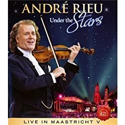 Under the Stars [Blu-ray]