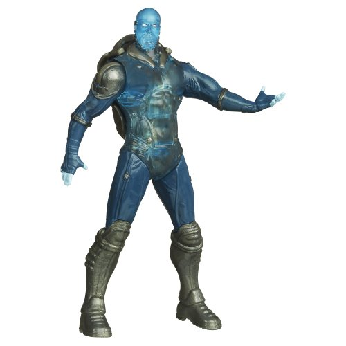 Marvel Amazing Spider-Man 2 Spider Strike Power Charged Electro Figure - 1