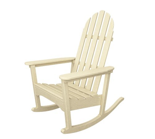 Polywood Rocking Chair front-658347