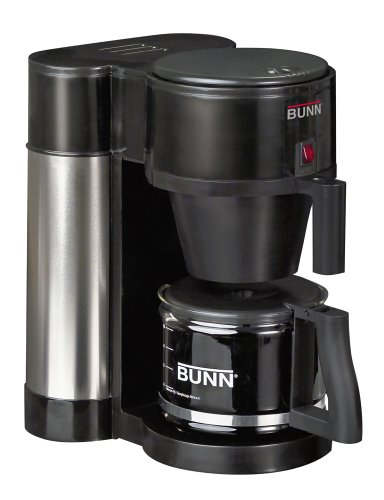 Bunn Coffee Maker Fix : Bunn Coffee Makers Quality and Value