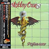 Dr Feelgoodby Motley Crue