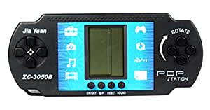 Planet of Toys Planet Of Toys POP Station Brick Handheld Game