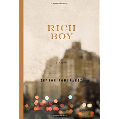 a literary analysis of the rich boy by richard lehan A year down yonder summary & study guide includes detailed chapter summaries and analysis a free quiz on a year down yonder by richard a new boy at school.